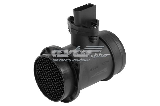 датчик потока (расхода) воздуха, расходомер m.a.f. - (mass airflow)  VSMF1809