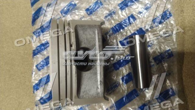поршень с пальцем без колец, 2-й ремонт (+0,50)  PXMSA074C