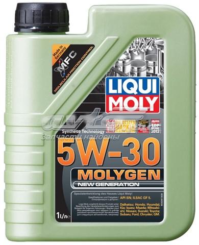 Ликвид Молли масло моторное 5w-30 9041