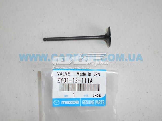 клапан впускний  ZY0112111A