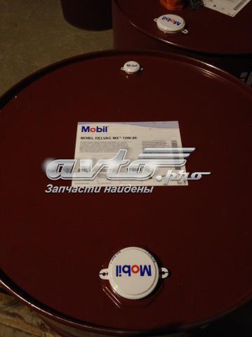Мобил масло моторное  121641