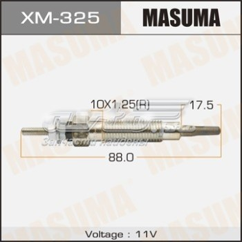 свеча накала  XM325