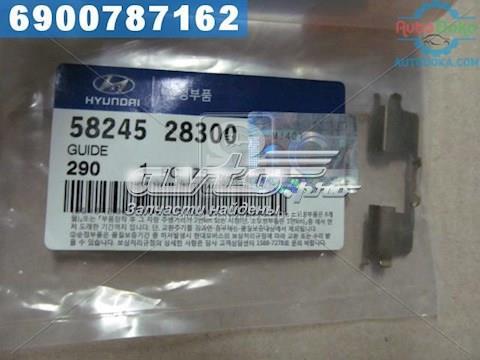 Фото: 5824528300 Hyundai/Kia