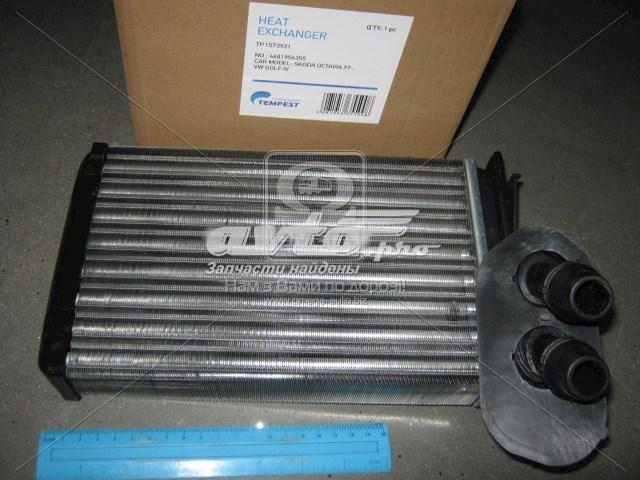 радиатор печки (отопителя)  TP1573921