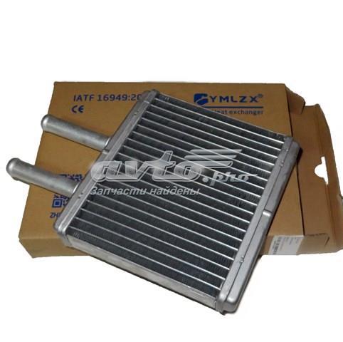 радиатор печки (отопителя)  YMLBH120