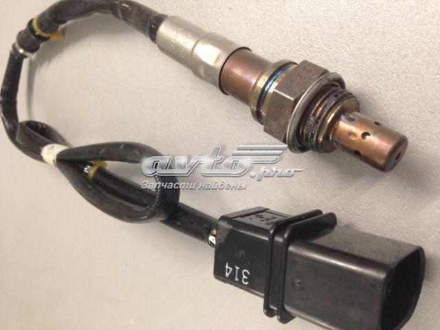Фото: Лямбдазонд, датчик кисню до каталізатора Audi A3