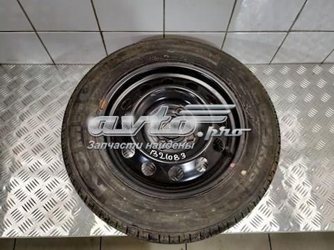 529102F050 Hyundai/Kia диск колесный