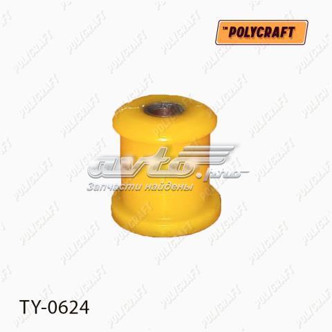 сайлентблок переднего верхнего рычага  TY0624