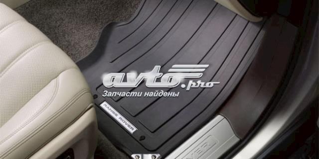 коврики передние + задние, комплект  VPLWS0190