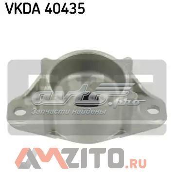 опора амортизатора заднего  VKDA40435