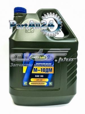 масло моторное м-10дм 2507