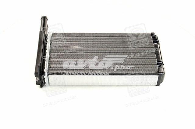 радиатор печки (отопителя)  TP157071755