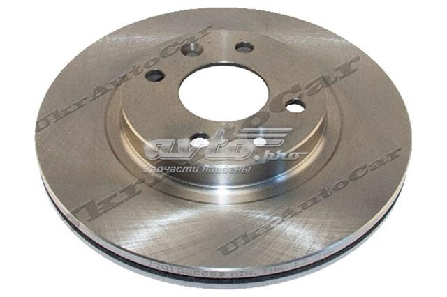 диск тормозной передний  VCBD8204464598