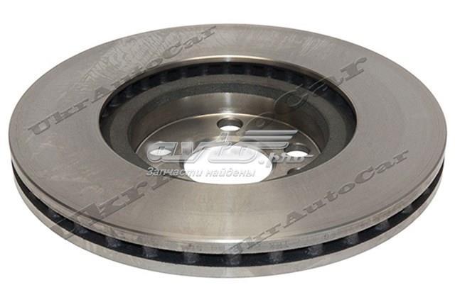 диск тормозной передний  VCBD1317651080