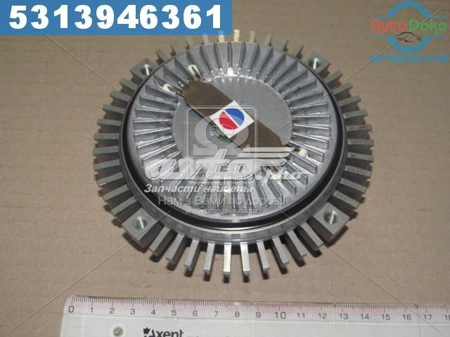 вискомуфта (вязкостная муфта) вентилятора охлаждения  VNC274