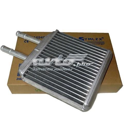 радиатор печки (отопителя)  YMLBH140