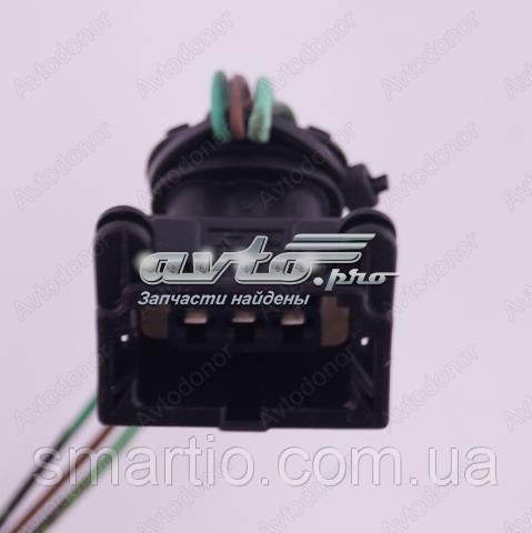 датчик потока (расхода) воздуха, расходомер m.a.f. - (mass airflow)  VSMF2620