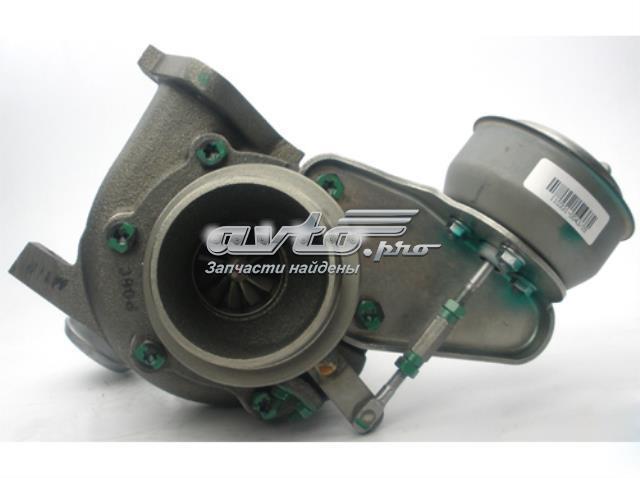 турбіна  VV14