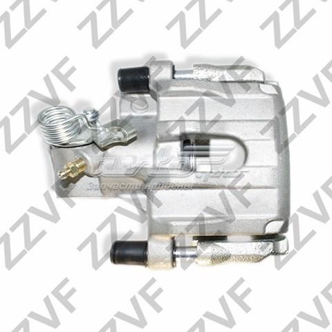 суппорт тормозной задний правый  ZVCT014