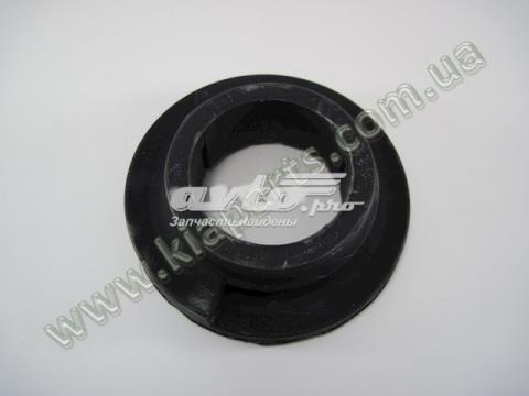 553411H000 Hyundai/Kia проставка (резиновое кольцо пружины задней верхняя)