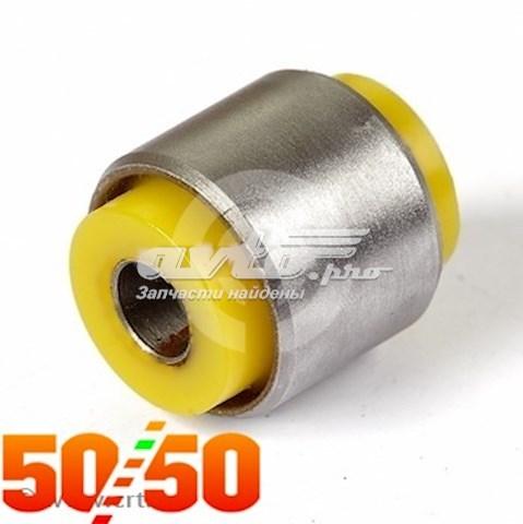 Сайлентблок амортизатора переднего БРТ 21012905448