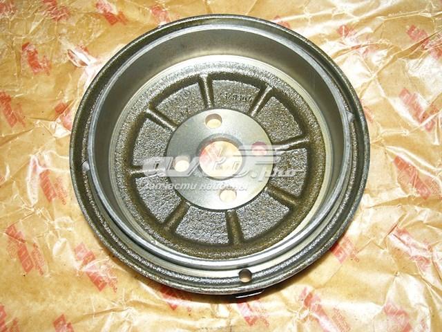 Фото: Барабан гальмівний задній Fiat 500