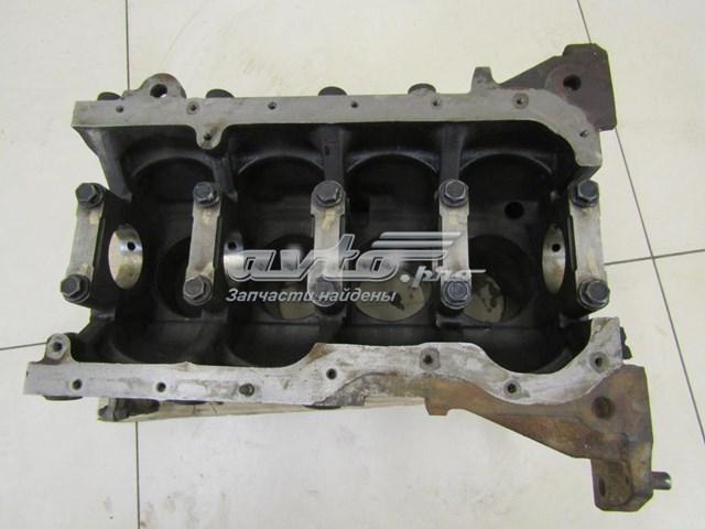 блок цилиндров двигателя  LF479Q11002100A
