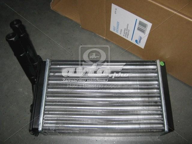 радиатор печки (отопителя)  TP1570224