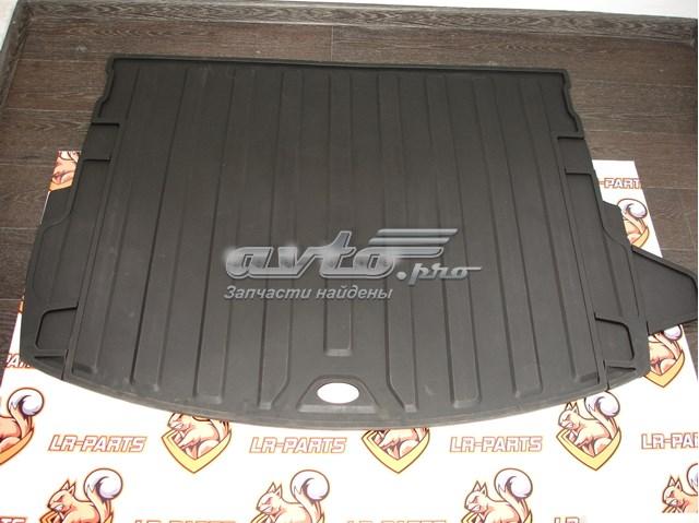 коврики передние + задние, комплект  VPLCS0279