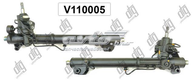 рейка рульова  V110005
