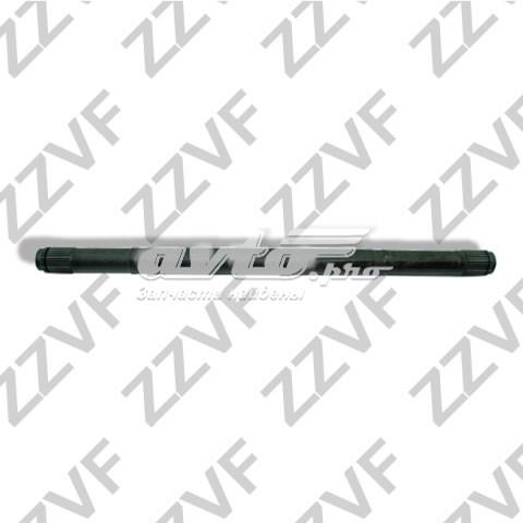 полуось (привод) передняя левая  ZVPV065