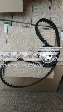 130C11551R Renault (RVI) комплект грм (Ремень, Комплект роликов)