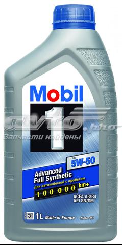 масло моторное 5w-50 153631
