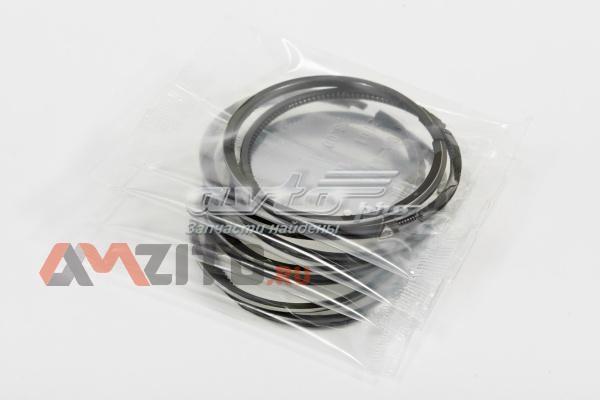 кольца поршневые на 1 цилиндр, 3-й ремонт (+0,75)  21083100010032