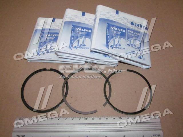 кольца поршневые комплект на мотор, 4-й ремонт (+1,00)  K41459100