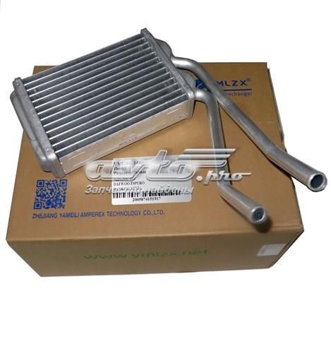 радиатор печки (отопителя)  YMLBH149
