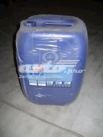 масло моторное м-10г2к 499