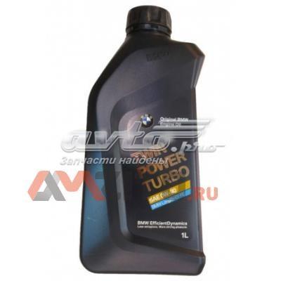 масло моторное 0w-30 83212365934