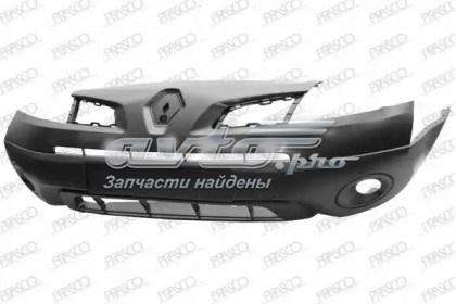 Передний бампер на Renault Koleos  HY0 - Купить бампер Рено Колеос на Avto.pro
