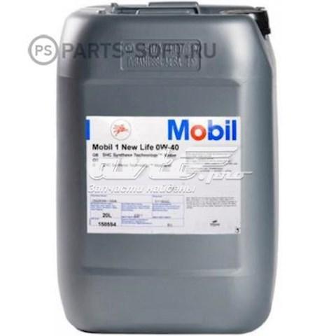 масло моторное объем, л: 20 153689