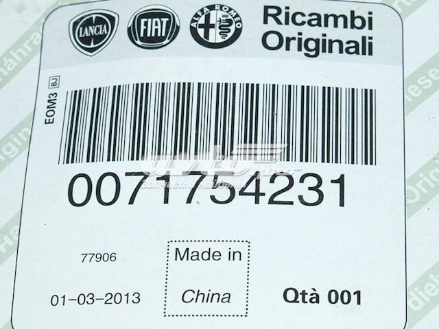 Фото: Фільтр масляний Alfa Romeo 164