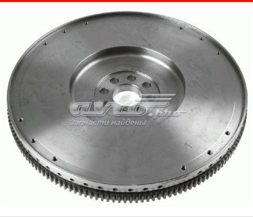 маховик двигателя  V7195N