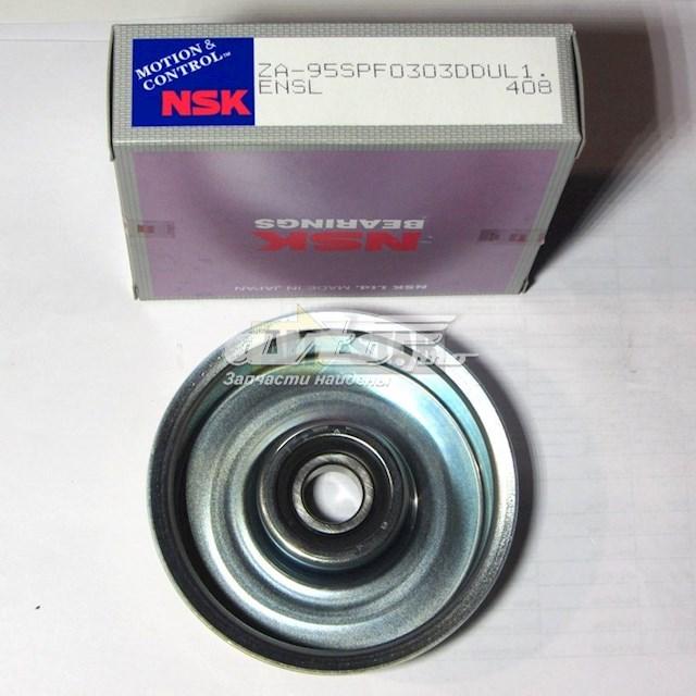 ролик натягувача приводного ременя  ZA95SPF0303DDUL1ENSL5