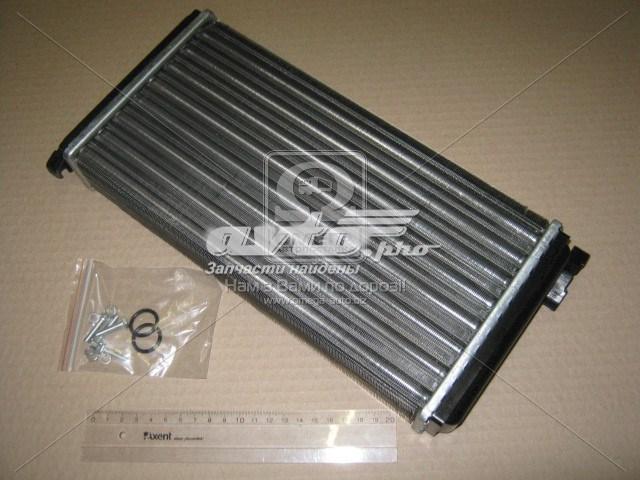 радиатор печки (отопителя)  TP1572002