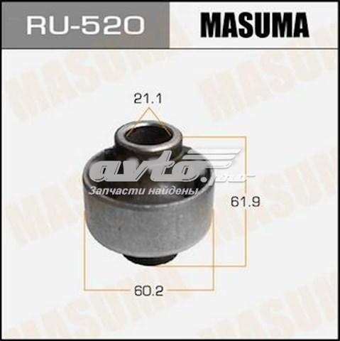 Фото: RU520 Masuma