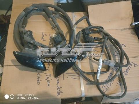 GS1N67SH1A Mazda проводка (коса)