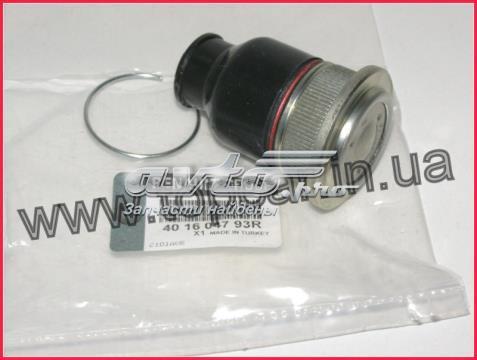 401604793R Renault (RVI) шаровая (D 18 mm)