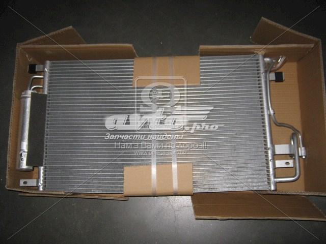 радиатор кондиционера  TP1594801