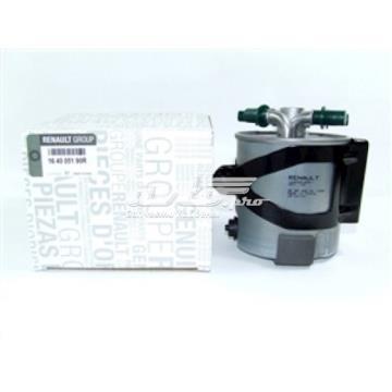 8200697875 Renault (RVI) топливный фильтр (Без присоединения для датчика