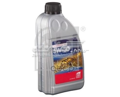 масло моторное синтетическое 101150